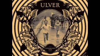 Ulver- Today