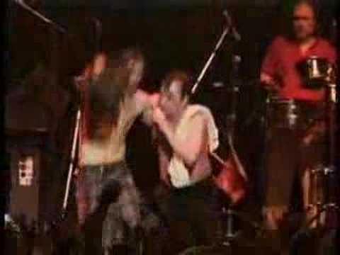 Emir kusturica & No Smoking Orchestra - Bubamara
