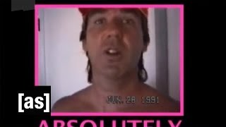 Abso-lutely | Tim and Eric Awesome Show, Great Job! | Adult Swim