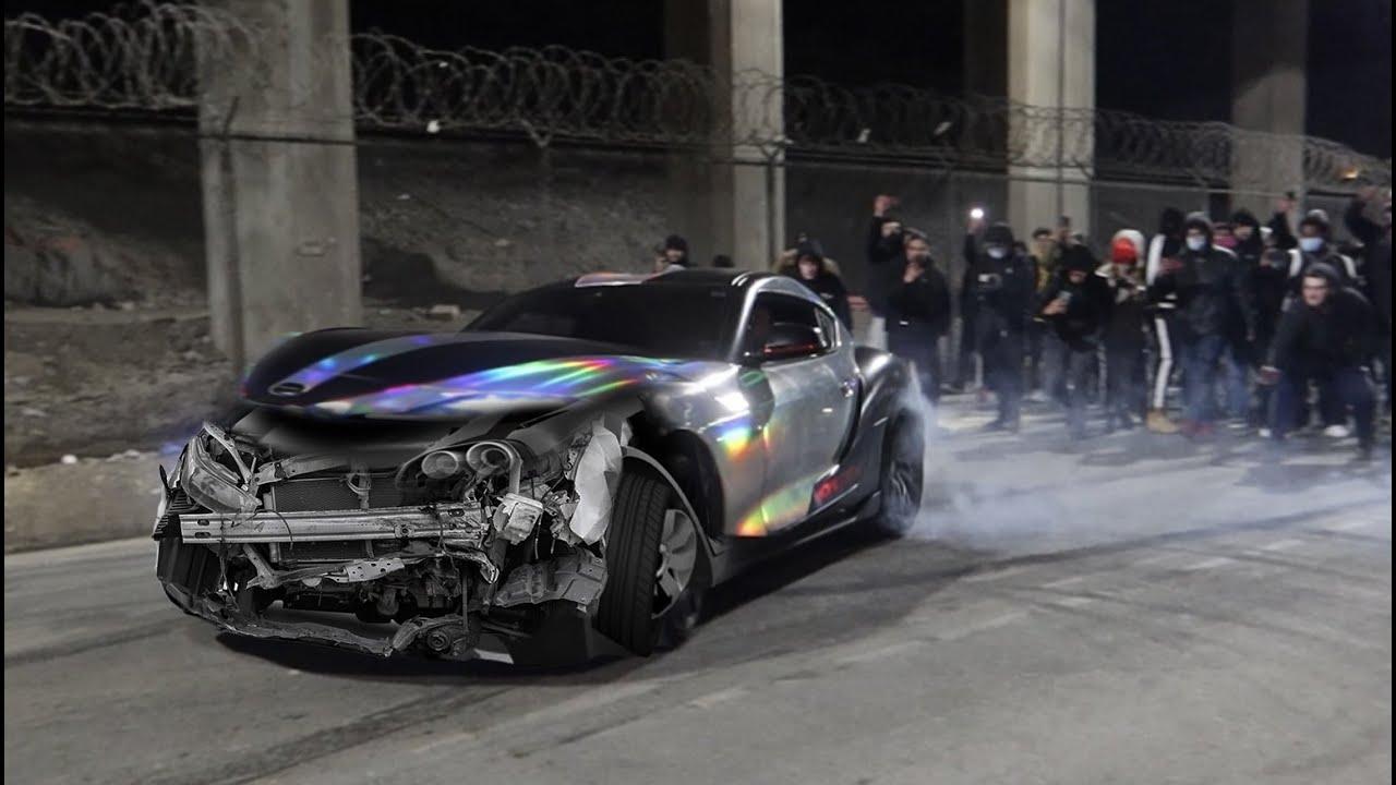 Download I Crashed My Toyota Supra... (Caught on Camera)
