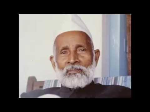 Rev.Babuji Maharaj