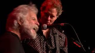 Bob Weir - Shakey Ground  (Live on eTown)