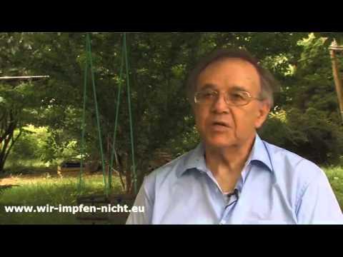 Zdravnike, ki kritizirajo cepljenje, utišajo! Intervju z dr. Loibnerjem.