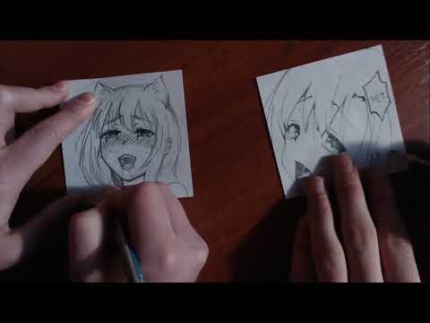Рисую Хентай Мангу   Draw Hentai   Zeichne Hentai   हेंताई चाहते हैं   描く変態   平局 无尽   أنا أرسم هنتاي