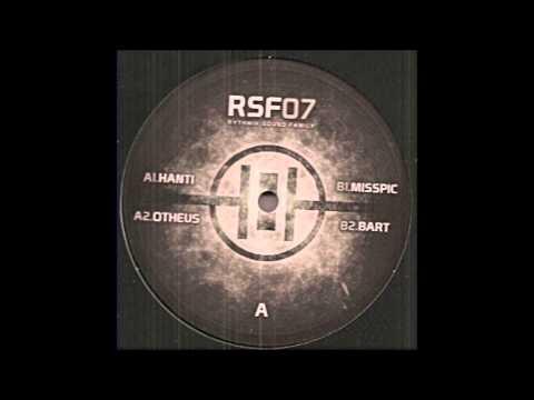 Hanti - Rsf 07