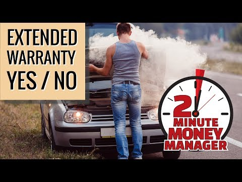 should-i-buy-an-extended-car-warranty?