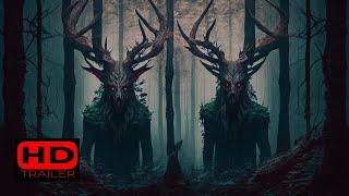 Лес Сатаны. Трейлер / Forest of Satan. Trailer (2016)
