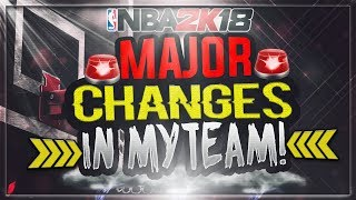 2K IS FINALLY LISTENING! MAJOR CHANGES MADE TO MYTEAM SUPERMAX! (SUPERMAX WEEK 3)