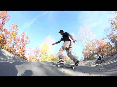 chico skate park community sessions
