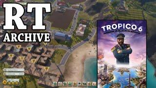 RTGame Archive:  Tropico 6