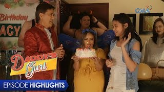 Download lagu Daddy's Gurl: Happy Birthday, Stacy! | Episode 21