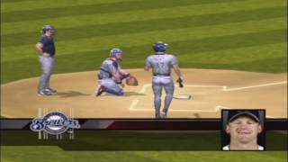 Let's Play MVP Baseball 2004 Part 10