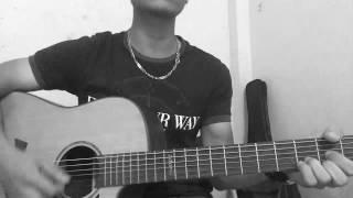 Gửi ngàn lời yêu - Guitar cover