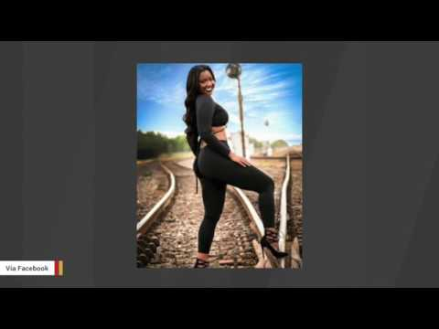 Pregnant woman reportedly hit and killed by train during modeling shoot