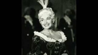 "Elisabeth Schwarzkopf - ""Batti, batti, o bel Masetto"" - Mozart"