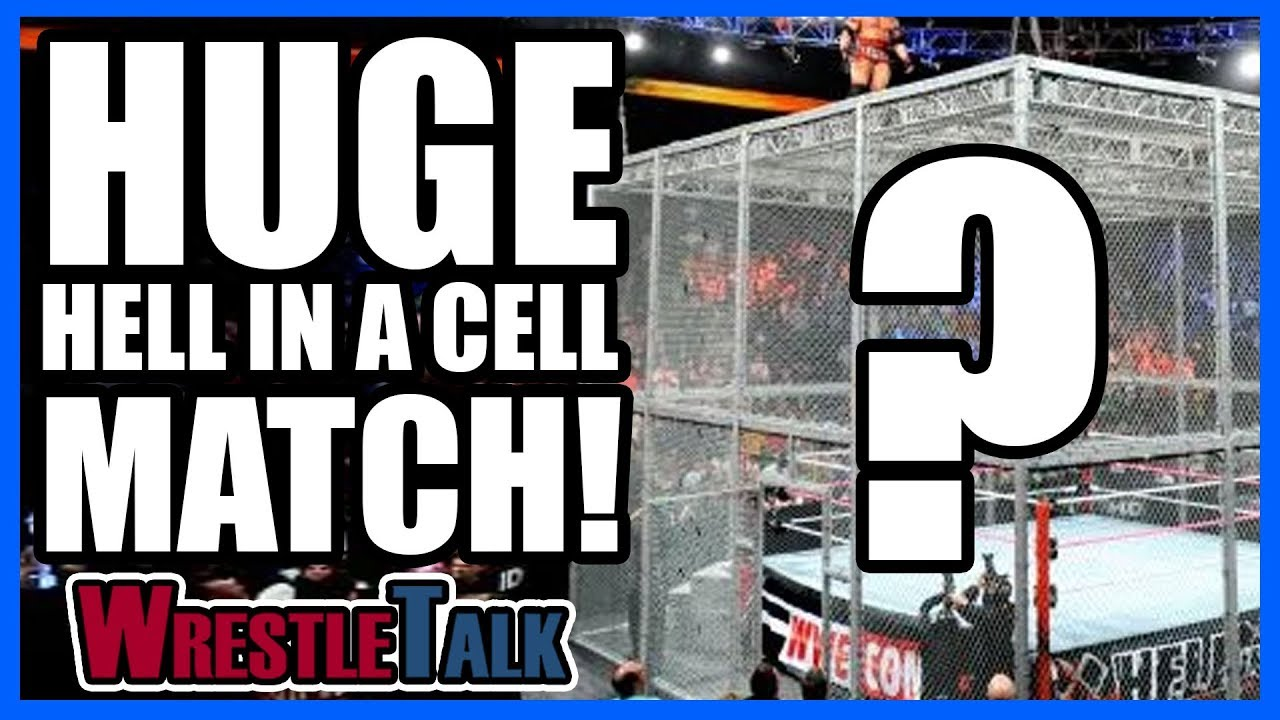 huge-hell-in-a-cell-match-booked-bobby-roode-back-wwe-smackdown-live-sept-26-2017-review