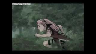 Sakura - Blue Bird (english version )