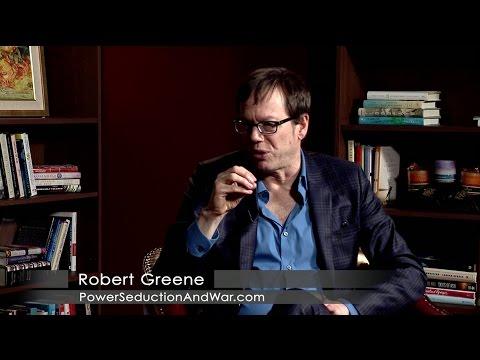 "Robert Greene ""The Art of Seduction"" Part 2"