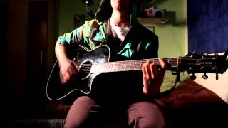 casper cover 20qm acoustic