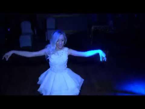 Gelin-Damat Düğün Dansımız - REYHANİ VE HARMANDALI
