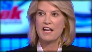 GRETA VAN SUSTEREN SHOCKS WITH SHARP LEFT MOVE TO MOST HATED NEWS NETWORK IN AMERICA