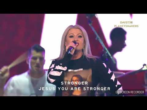 Above All Names - Planetshakers - Kingdom Conference (05.04.18)