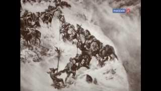 видео Русско-турецкая война 1768-74 гг.