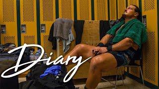 Rhino Returns to Impact Wrestling - Diary