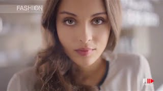 giorgio armani the courage to say s adv campaign 2015 by fashion channel
