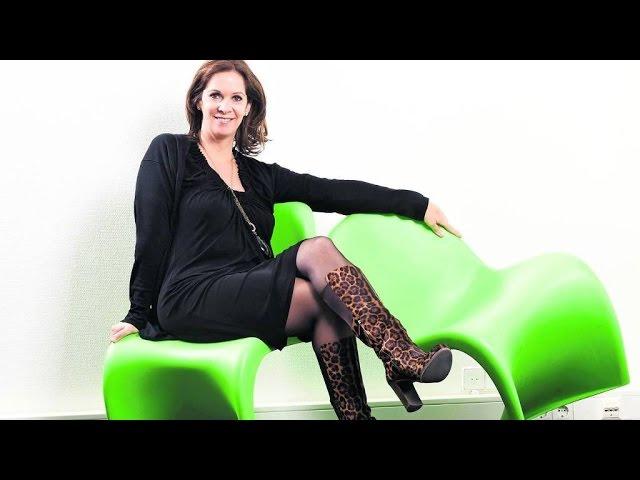 Wat kan je leren van Annemarie van Gaal?