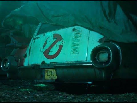 Ghostbusters Sneak Peek (2020) | Hot New Trailers