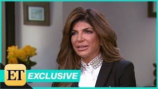How Teresa Giudice Told Her Daughters About Their Dad's Deportation Drama (Exclusive)