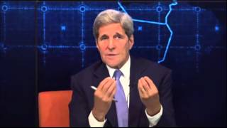 Kerry Admits Iran Can Flout Weapons Embargo Without Violating Nuclear Deal