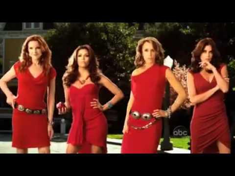 Desperate Housewives   Season 7   HD Promo