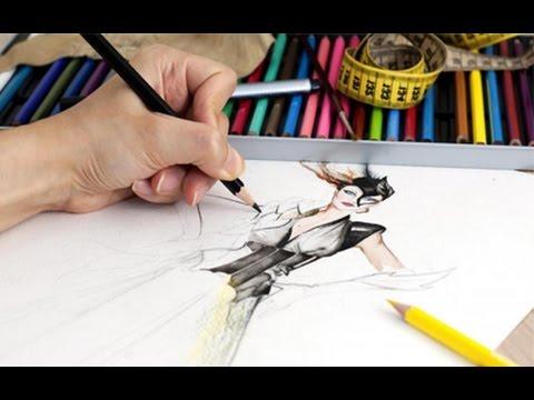 INIFD - Fashion Designing