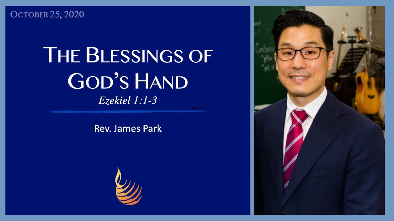 The Blessings of God's Hand