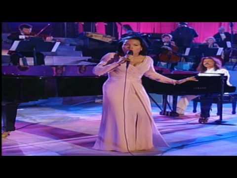 Vann Johnson - LOVE IS ALL - Yanni