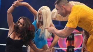 Raw: Divas Summertime Spectacular