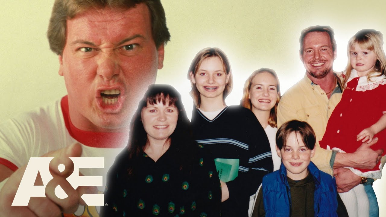 "WWE Biography: ""Rowdy"" Roddy Piper – Juggling Family & Fame   A&E"