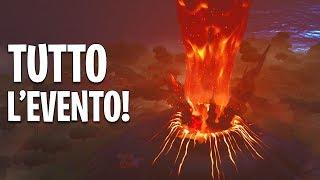 EVENTO SPONDE MULTI Cam su Sponde e Vulcano! Ore 20 feat. POW3R ed ospiti! codice: dragonufficiale