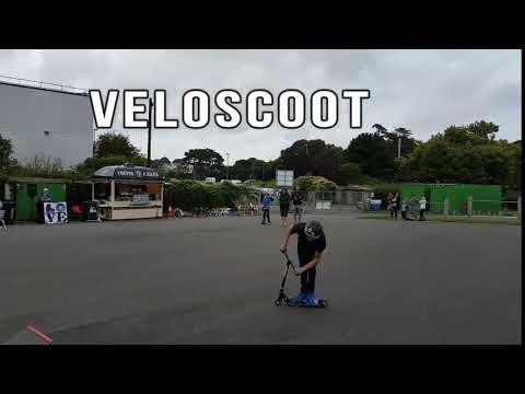 Revolution Skate