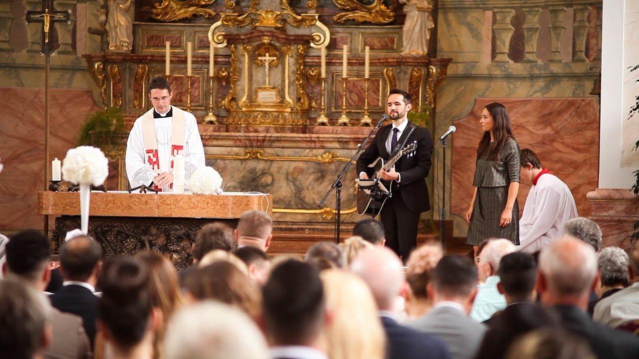 Kirchliche Lieder Hochzeit