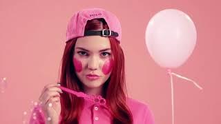Смотреть клип Intellegent - Розовые Шарики
