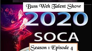 Season 1 Episode 4 Buss Weh Talent Show