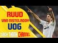 [MỖI TUẦN MỘT DANH THỦ][FIFA ONLINE 3] RUUD VAN NISTELROOY U06 #4