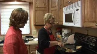 Cooking Crave - Ep 16 - Chicken & Wild Rice Casserole