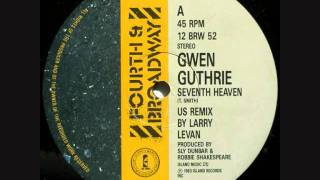 Gwen Guthrie - Seventh Heaven