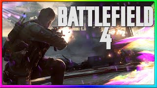 sidearms is the greatest sniper in the world battlefield 4 dragon s teeth dlc funny moments