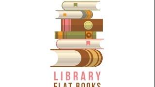 How to make flat style books in Adobe Illustrator-Alba Zapata | Freepik