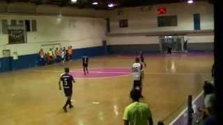 Futsal AFA 2015 #Segunda - Unión de Ezpeleta 6 - 3 Estrella de Maldonado.(1080pHD)